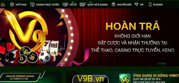 VIP V9Bet