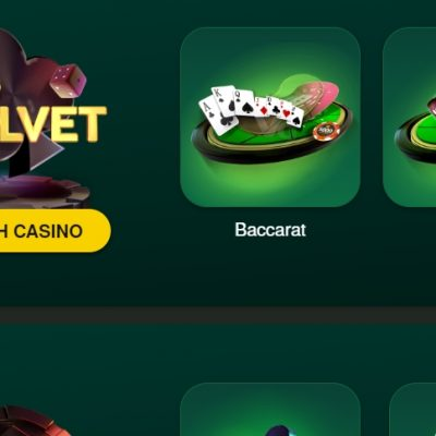 Hướng dẫn cách chơi Baccarat tại Casino trực tuyến V9Bet