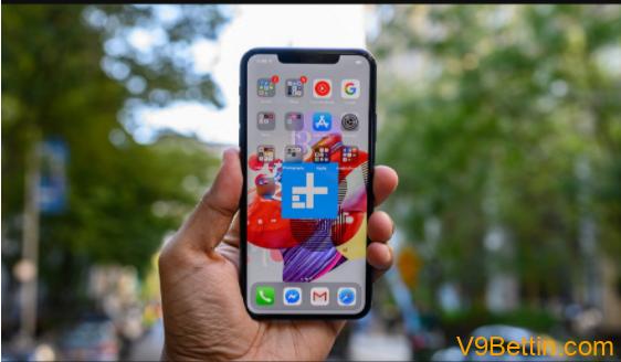 Những ứng dụng hay nhất dành cho máy iPhone