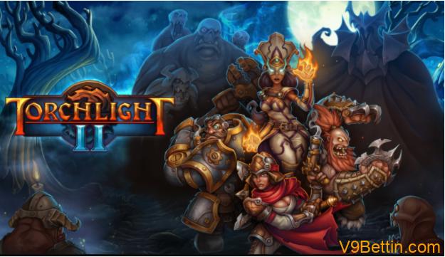 Top game tương tự với Diablo 3