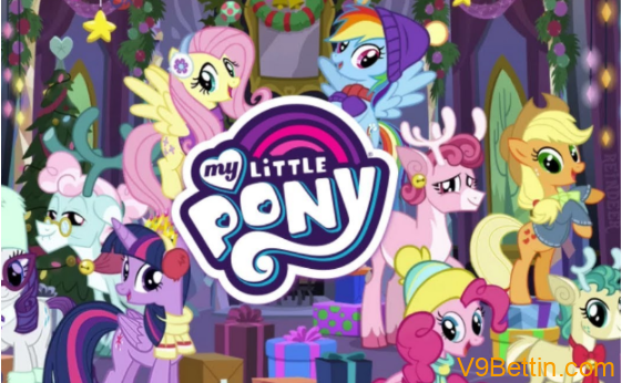 Game My little Pony: Magic Princess