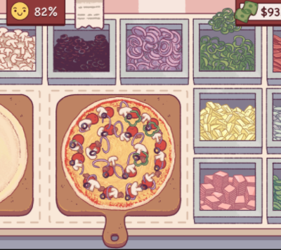 Game nấu ăn offline chơi sẽ nghiện