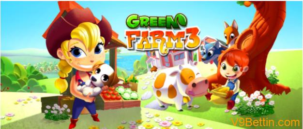 Những game nông trại hay nhất