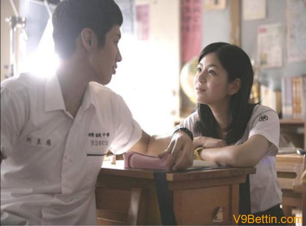 Phim học đường Trung Quốc