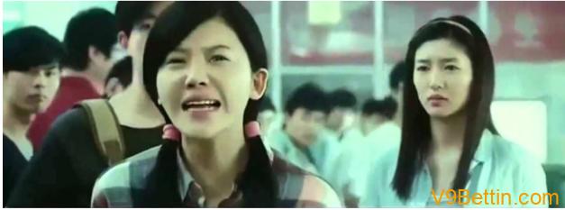 Phim học đường Hoa Ngữ siêu độc đáo