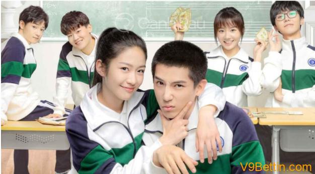 Phim học đường Trung siêu hay